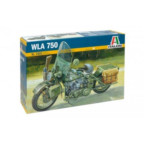 1:9 WLA 750 - U.S. ARMY WW II  1:9