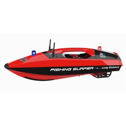 Barca de Pescuit Joysway, Surfer Bait 2.4GHz, RTR cu Telecomanda