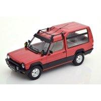 Talbot Matra Rancho X 1977-1983 red metallic 1:18