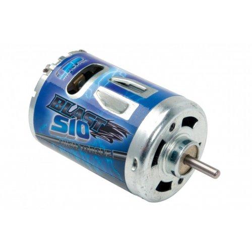 Brushed motor S10 BLAST HIGH TORQUE 7.2V