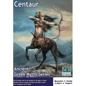 1:24 Ancient Greek Myths Series. Centaur  1:24