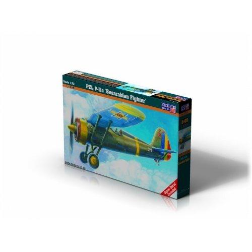 1:72 P-11C