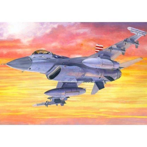 1:72 F-16C-25