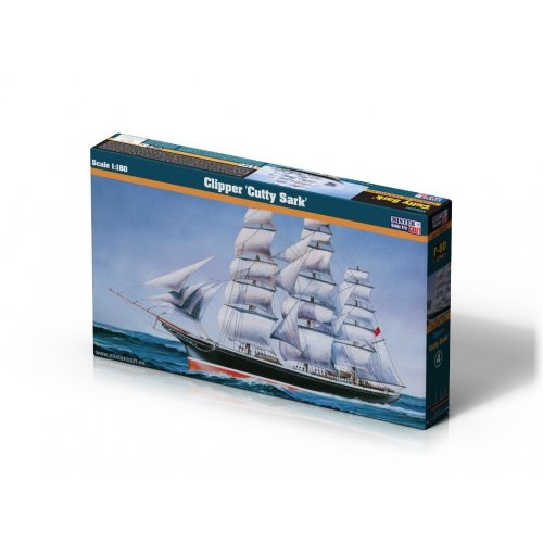 1:180 Clipper Cutty Sark 1:180