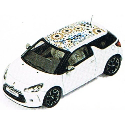 MAcheta Auto IXO, CITROEN DS3