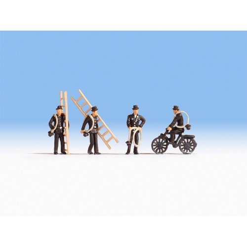 Chimney Sweepers H0 /1:87/
