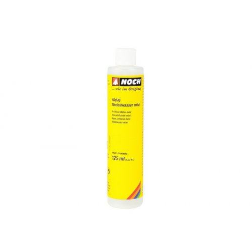 Artifical Water Mini - 125 ml H0 /1:87/