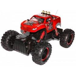 Masina NQD, Rock Crawler  4WD 1:12 40MHz RTR - Rosu