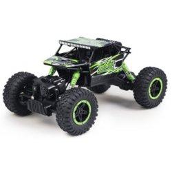 NQD 4WD Rock Crawler  1:18 2.4Ghz - Green