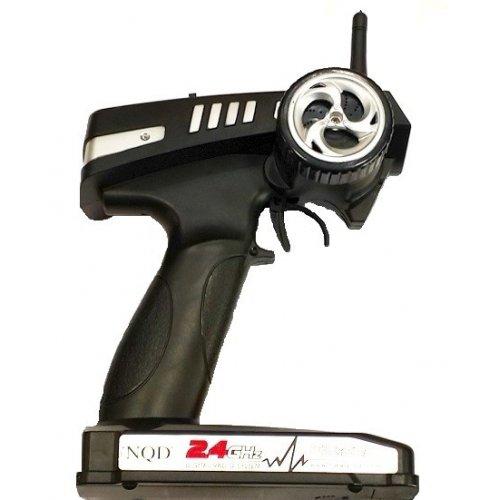 Radio pistoletowe 4WD24 Super Drift 2.4GHz - POSERWISOWY