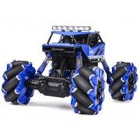 Masina NQD, Dancer 4WD 1:16 2.4Ghz RTR - Albastru