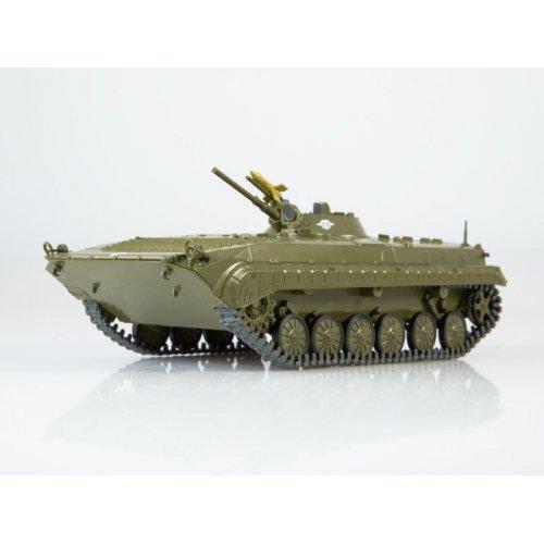 BMP-1 1:43