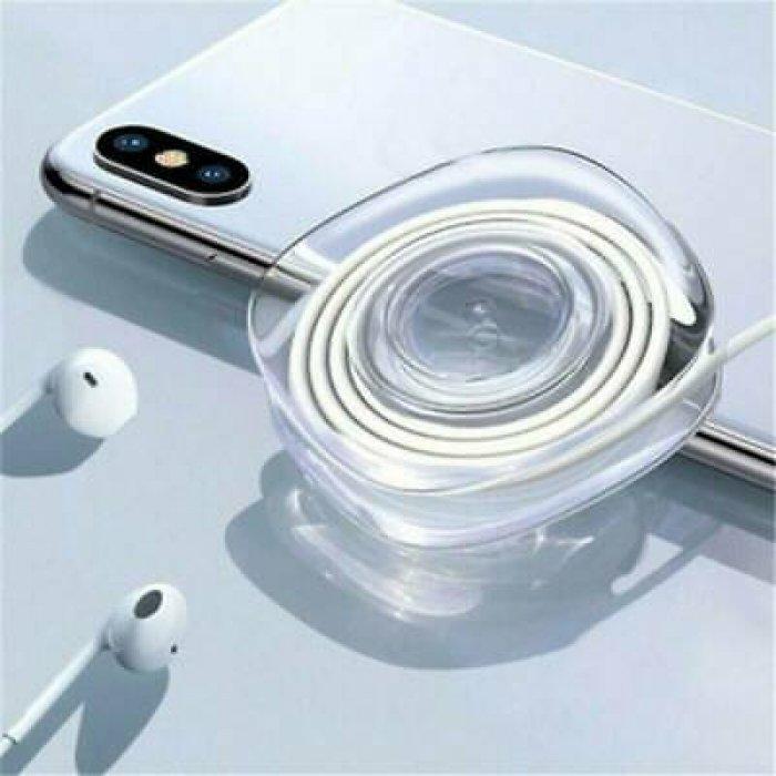 Suport Telefon Mobil din Gel Pad Nanotechnology Sticker