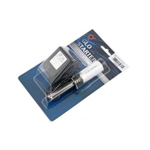 Klips długi z akumulatorkiem Ni-MH 2500mAh i ładowarką