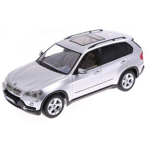 BMW X5 1:14 RTR (akumulator, ładowarka sieciowa) - Biały
