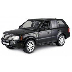 Masina, Rastar, Range Rover Sport 1:14 RTR Cu Telecomanda - Neagra