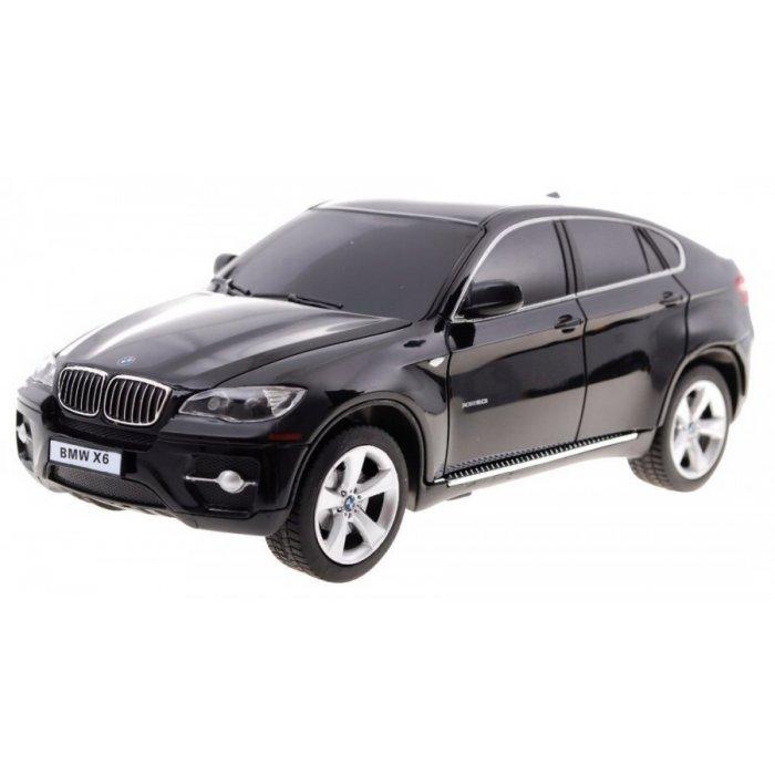 BMW X6 1:24 RTR cu Telecomanda