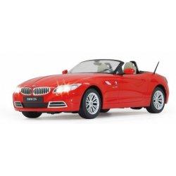 Masina Rastar, BMW Z4 Cabrio 1:12 RTR - Rosu