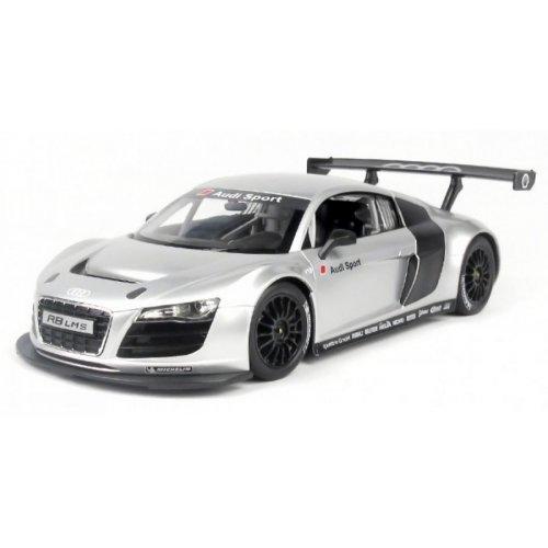 Audi R8 1:14 RTR - Silver