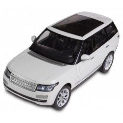 Masina, Rastar, Range Rover Sport 2013 1:14 RTR  Cu Telecomanda - Alb