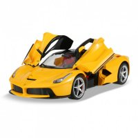 Masina Rastar, Ferrari La Ferrari F70 1:14 RTR - Galben
