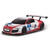 Masina cu Telecomanda Sport, Rastar, Audi R8 LMS Performance 1:18 RTR