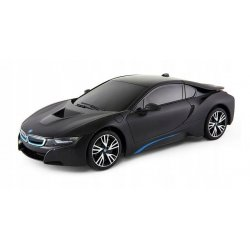 BMW i8 1:18 RTR (AA batteries powered) - black