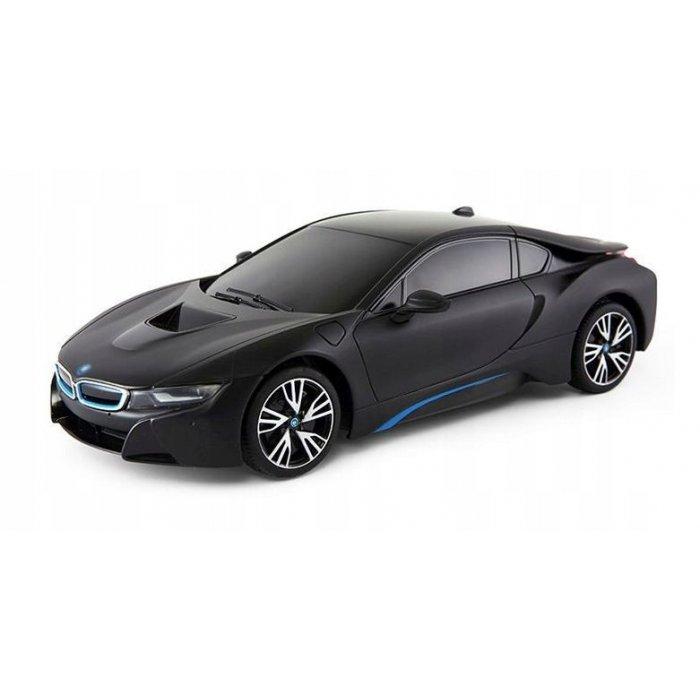 Masina Rastar, BMW i8 1:18 cu telecomanda