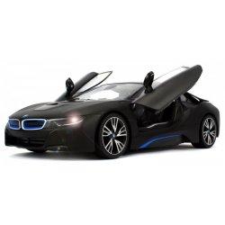 Masina Rastar, BMW i8 1:14 RTR cu telecomanda Negru