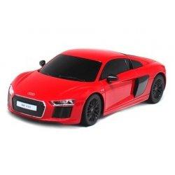 Masina Rastar, Audi R8 1:24 RTR - Rosu