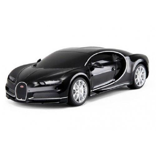 Bugatti Chiron 1:24 RTR cu telecomanda