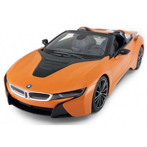 BMW i8 1:12 2.4GHz RTR cu telecomanda