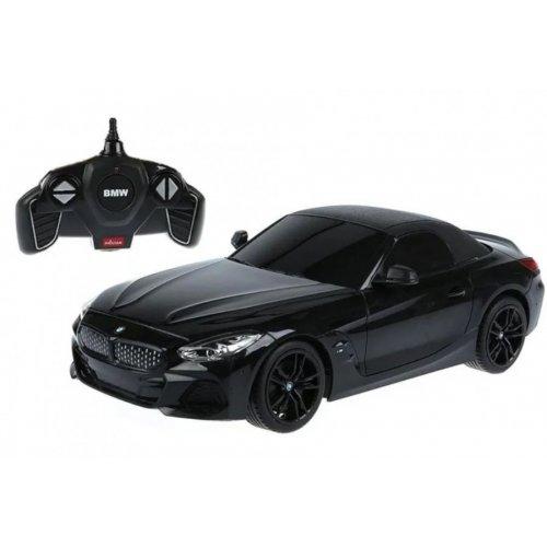 BMW Z4 1:18 2.4GHz RTR - Negru cu telecomanda