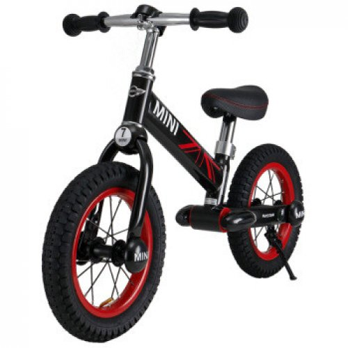Bicicleta Rastar, MINI Negru