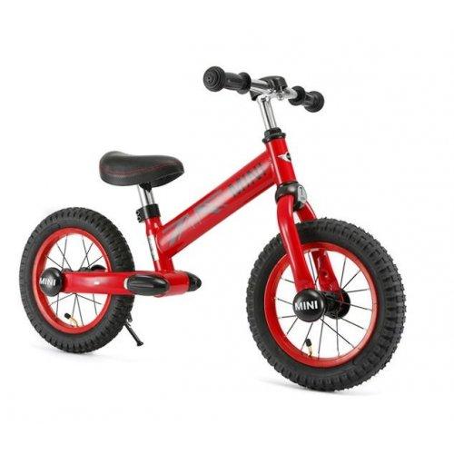 Bicicleta MINI balance rosu