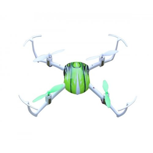 Drone cu Telecomanda 2.4G Inverted Flying Quadcopter