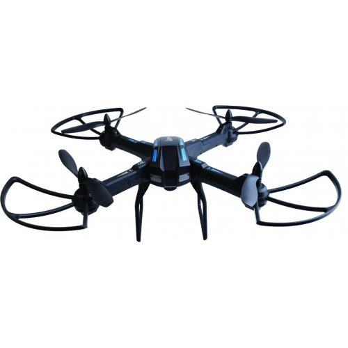 Drona cu Telecomanda 2.4Ghz DIY Big Quadcopter
