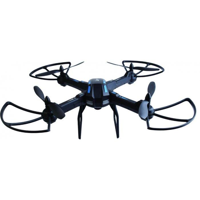 Drona cu Telecomanda 2.4Ghz DIY Big Quadcopter