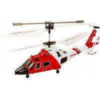 Syma S111G AgustaWestland A109E Power
