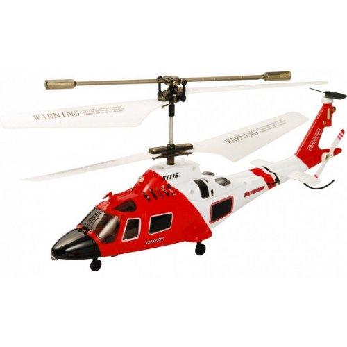 Syma S111 G Agusta Westland A109E Power