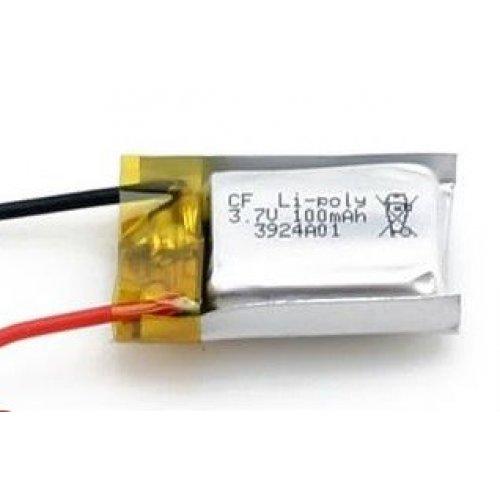 LiPo 3.7V 90mAh – S5-14 battery