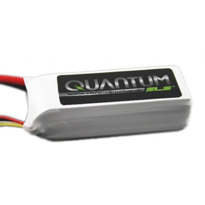 1600mAh 14.8V 40/80C SLS Quantum