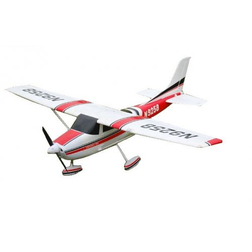 Cessna 182 SkyLane V1 2.4GHz RTF (140cm wingspan, 500 class, brushless engine, regulator 30A)