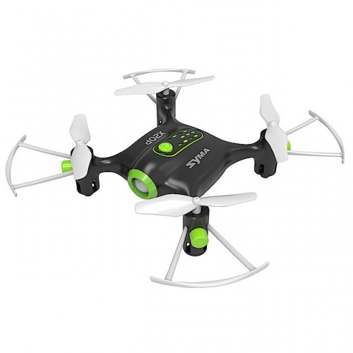 Drona Syma, X20P 2.4GHz, gyroscope, raza 20m