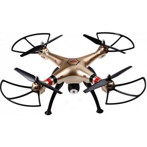 Drona Syma X8HC Raza pana la 100 m