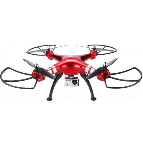 Drona Syma X8HG 2.4GHz cu Camera de 5MP sistem Hover