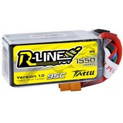 1550mAh 14.8V 95C TATTU R-Line Gens Ace