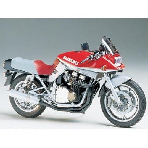 1:12 GSX1100S Katana Custom Tuned 1:12