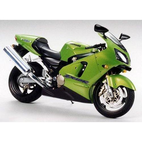 1:12 Kawasaki Ninja ZX-12R 1:12