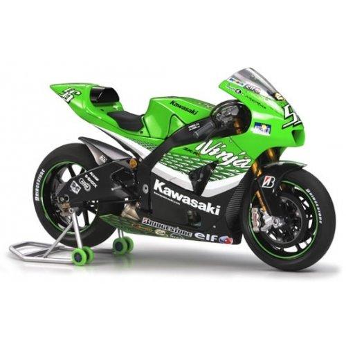 1:12 Kawasaki Ninja ZX-RR 1:12